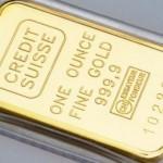 En av många guldtackor från Credit Suisse