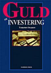 Köp Guld som investering hos Bokus